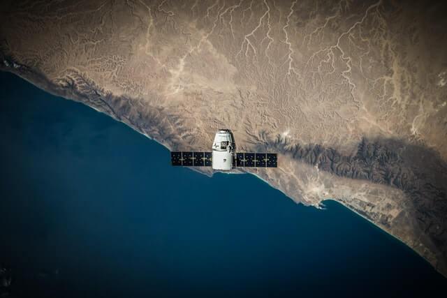 El ingeniero que lleva Almería a la NASA