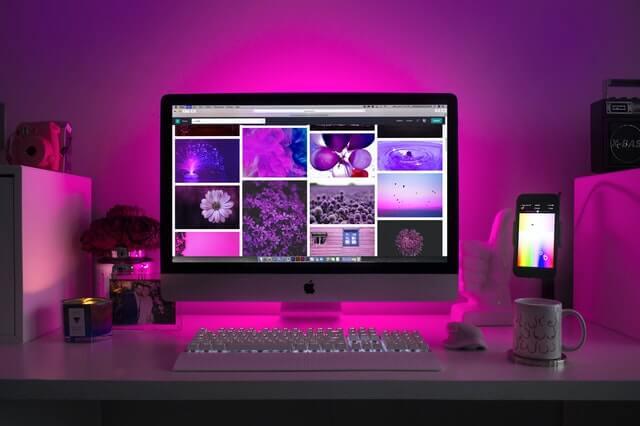 importancia del diseño web en el comercio online