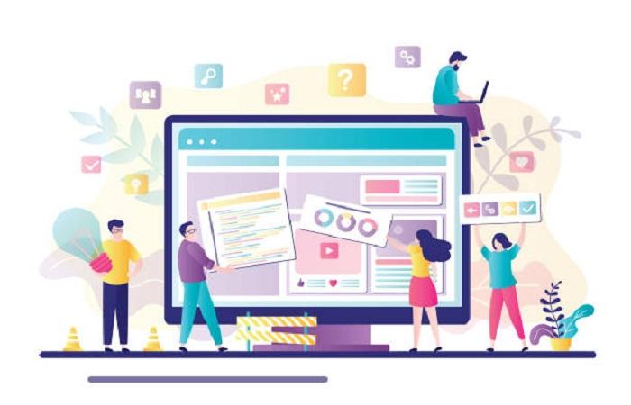 elementos clave para el buen diseño de paginas web